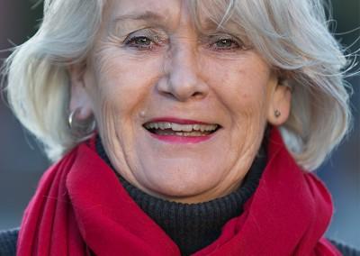Rita Thönelt, Frauen-Netzwerkerin - Antonia