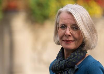 Ruth Seefels, verstorbene erste Grüne Bürgermeisterin Hildesheims