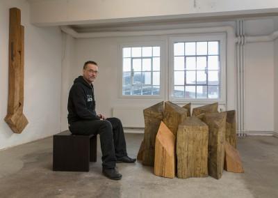 Uwe Schmidt, Künstler - verstorben 2016